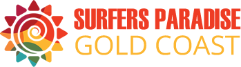 Surfers Gold Coast Logo