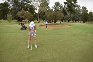 Howlong Golden Shoe Nine Hole Golf Tournament - Surfers Gold Coast