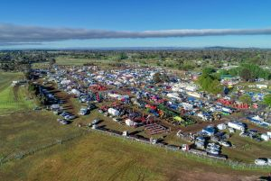 Murrumbateman Field Days - Surfers Gold Coast