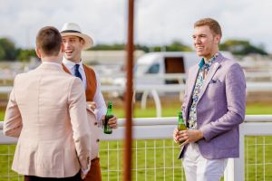 Saturday Raceday - 18 January - Surfers Gold Coast