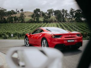 The Prancing Horse Supercar Drive Day Experience - Melbourne Yarra Valley - Surfers Gold Coast