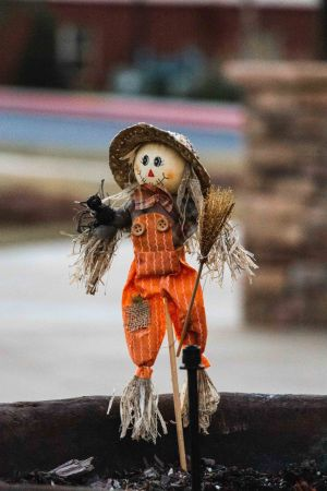 Tamborine Mountain Scarecrow Festival - Surfers Gold Coast