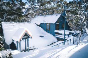 Pure Chalet Thredbo - Surfers Gold Coast