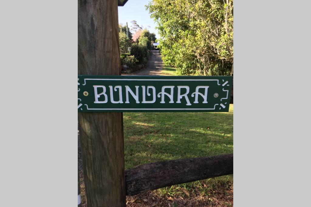 Bundara - Idyllic Getaway In The Mountains - Surfers Gold Coast