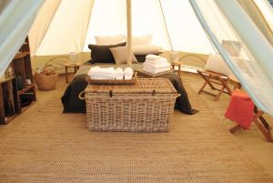 Cosy Tents - Daylesford - Surfers Gold Coast