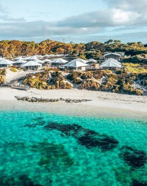 Discovery Rottnest Island - Surfers Gold Coast